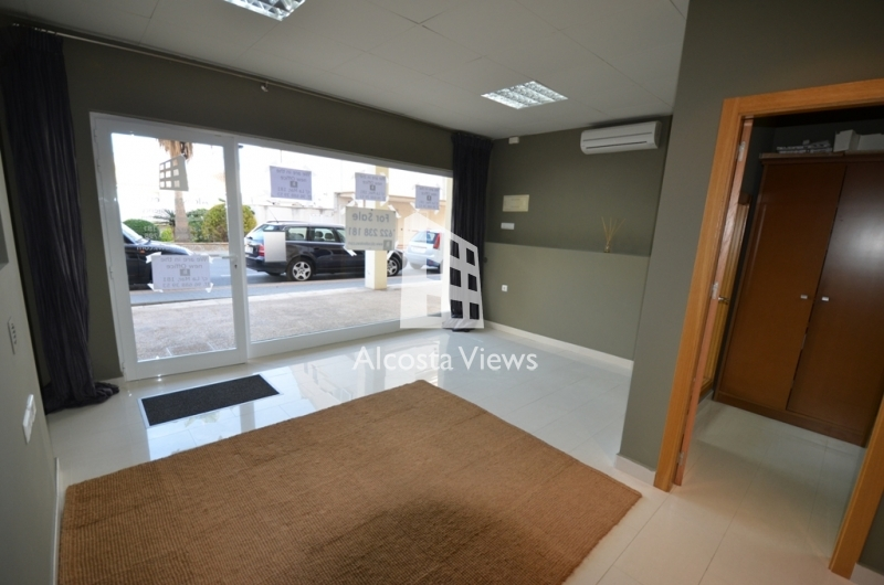 office storage room. Contemporary Storage This Office Is In Calle La Trona The Center Of Altea The  Comprises One Main Area 2 Other Offices And A Storage Room To Office Storage Room